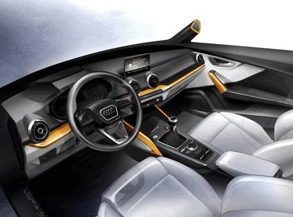2016 Audi Q2 149