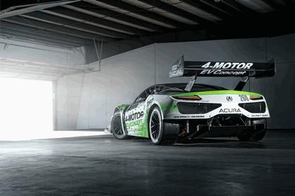 2016 Acura EV Pikes Peak concept 2