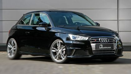 2016 Audi S1 by B&B Automobiltechnik 2