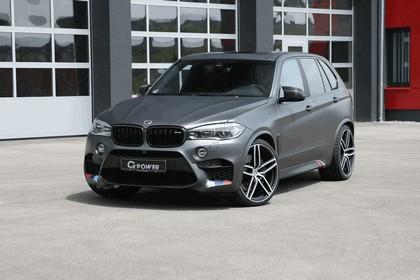 2016 BMW X5 (F85) M by G-Power 2