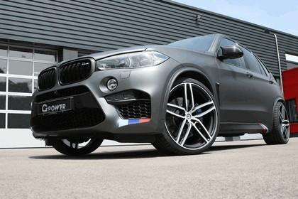2016 BMW X5 (F85) M by G-Power 5