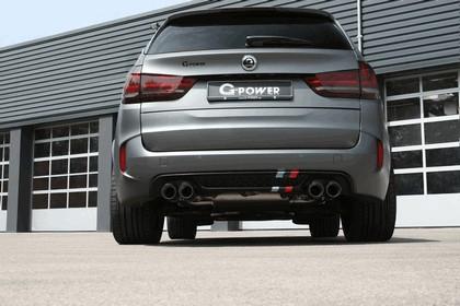 2016 BMW X5 (F85) M by G-Power 10