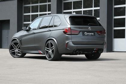 2016 BMW X5 (F85) M by G-Power 11