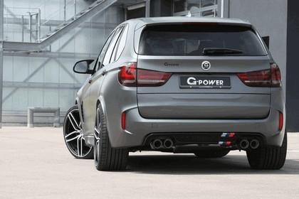 2016 BMW X5 (F85) M by G-Power 12