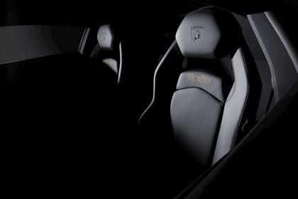 2016 Lamborghini Aventador LP700-4 Miura Homage 6