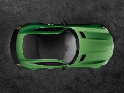 2016 Mercedes-AMG GT R 5