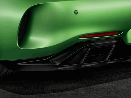 2016 Mercedes-AMG GT R 9