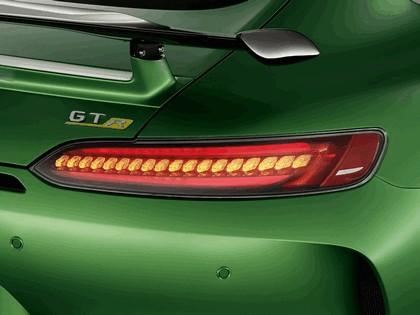 2016 Mercedes-AMG GT R 10
