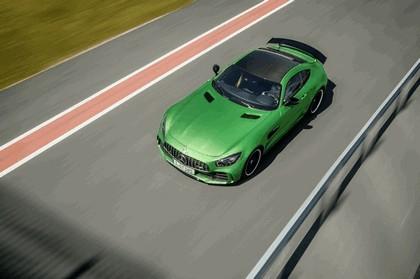 2016 Mercedes-AMG GT R 19