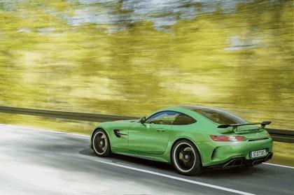 2016 Mercedes-AMG GT R 24