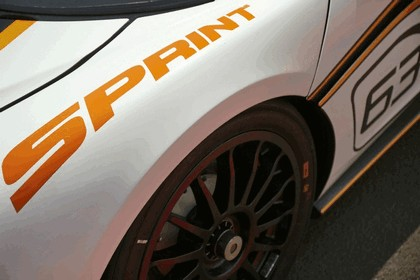 2016 McLaren 570S Sprint 5