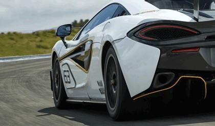 2016 McLaren 570S Sprint 6