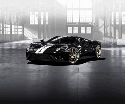 2017 Ford GT 66 Heritage Edition 4