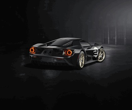 2017 Ford GT 66 Heritage Edition 9