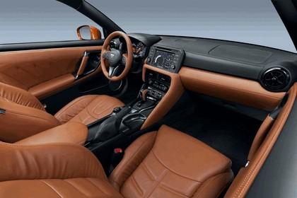2017 Nissan GT-R ( R35 ) 14