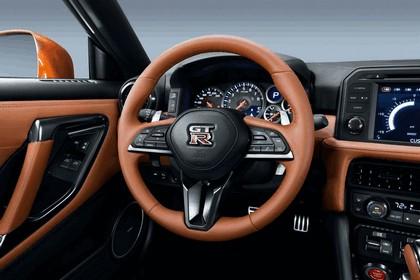 2017 Nissan GT-R ( R35 ) 17