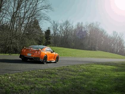 2017 Nissan GT-R ( R35 ) 24