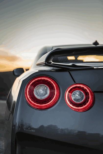 2017 Nissan GT-R ( R35 ) 53