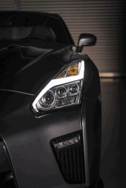 2017 Nissan GT-R ( R35 ) 57