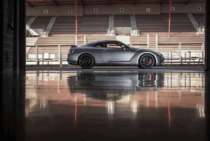 2017 Nissan GT-R ( R35 ) 58