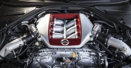 2017 Nissan GT-R ( R35 ) 69