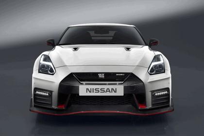 2017 Nissan GT-R ( R35 ) Nismo 3