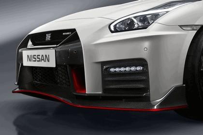 2017 Nissan GT-R ( R35 ) Nismo 6