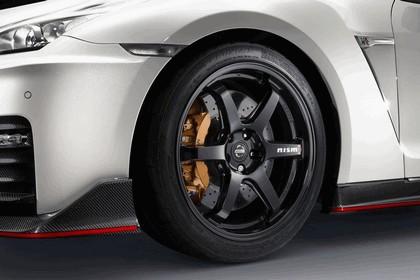 2017 Nissan GT-R ( R35 ) Nismo 7