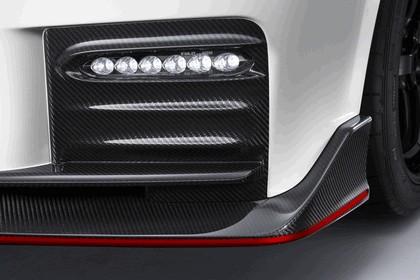 2017 Nissan GT-R ( R35 ) Nismo 8