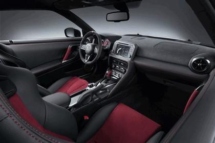 2017 Nissan GT-R ( R35 ) Nismo 11