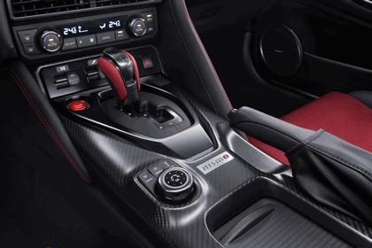 2017 Nissan GT-R ( R35 ) Nismo 12