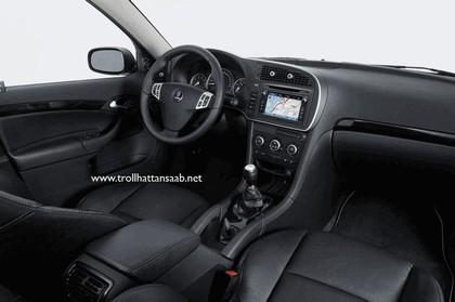 2007 Saab 9-3 Turbo X 3