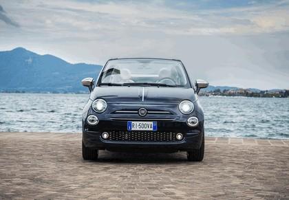 2016 Fiat 500 Riva 1