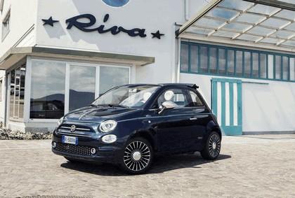 2016 Fiat 500 Riva 2