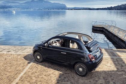 2016 Fiat 500 Riva 4