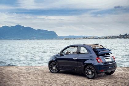 2016 Fiat 500 Riva 6