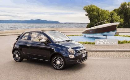 2016 Fiat 500 Riva 8