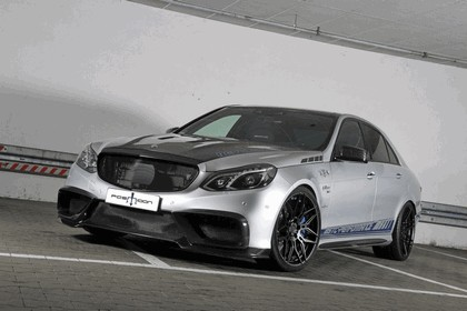 2016 Posaidon RS 850 ( based on Mercedes-Benz E 63 AMG W212 ) 1