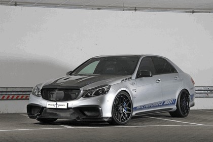 2016 Posaidon RS 850 ( based on Mercedes-Benz E 63 AMG W212 ) 2