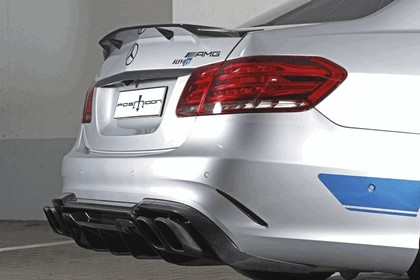 2016 Posaidon RS 850 ( based on Mercedes-Benz E 63 AMG W212 ) 11