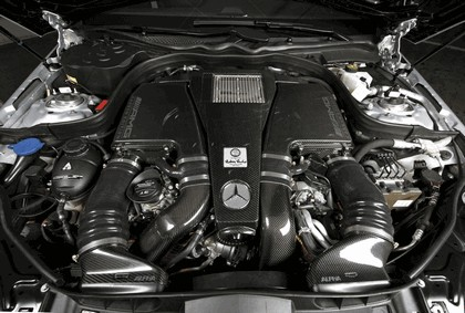 2016 Posaidon RS 850 ( based on Mercedes-Benz E 63 AMG W212 ) 18
