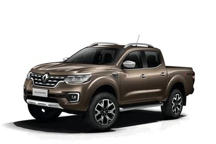 2016 Renault Alaskan 1