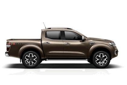 2016 Renault Alaskan 2