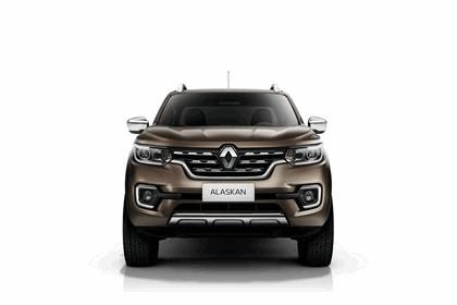 2016 Renault Alaskan 4