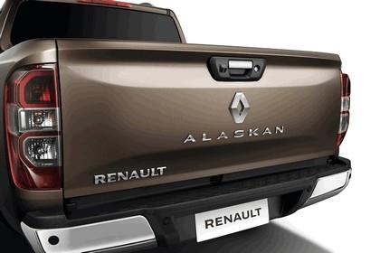 2016 Renault Alaskan 6