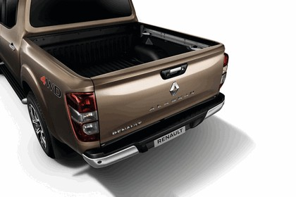 2016 Renault Alaskan 7