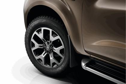 2016 Renault Alaskan 9