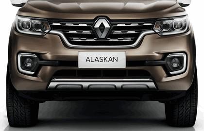 2016 Renault Alaskan 10
