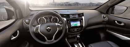 2016 Renault Alaskan 15