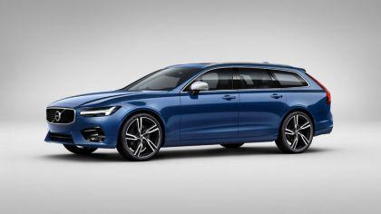 2016 Volvo V90 R-Design 6